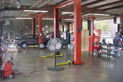 Houston Auto Services | Scott's Auto Repair