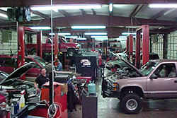 Houston Auto Services | Scott's Auto Repair - image #2